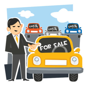 Stop Thinking Like a Salesperson!
